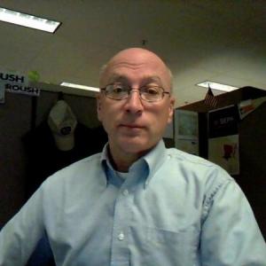 Bill Roush
